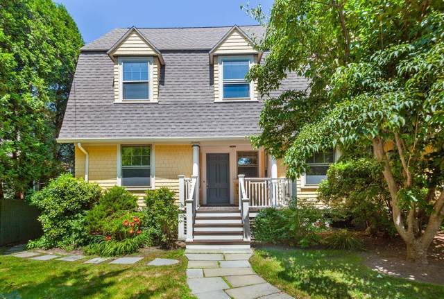 131 Upland Road, Cambridge, MA 02140 (MLS #72563183) :: Charlesgate Realty Group