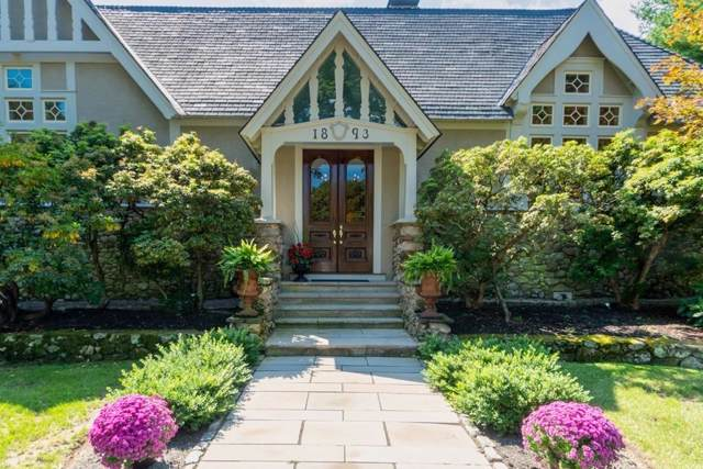 701 Country Way, Scituate, MA 02066 (MLS #72563193) :: Westcott Properties