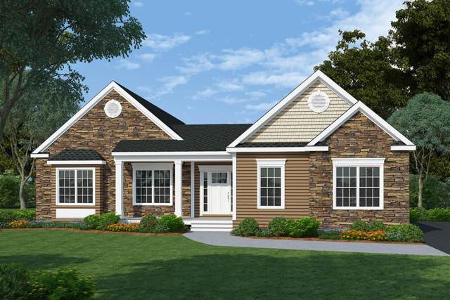 Lot 36 Cooper Farm, Attleboro, MA 02703 (MLS #72563245) :: Team Patti Brainard