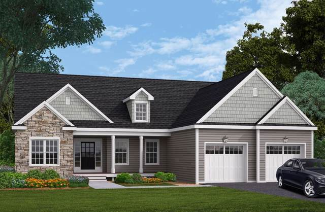 Lot 33 Cooper Farm, Attleboro, MA 02703 (MLS #72563258) :: Team Patti Brainard