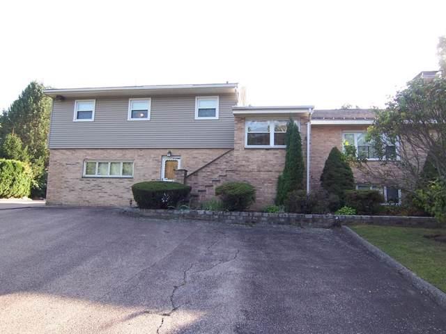 219 Grove Street, Braintree, MA 02184 (MLS #72563270) :: Primary National Residential Brokerage