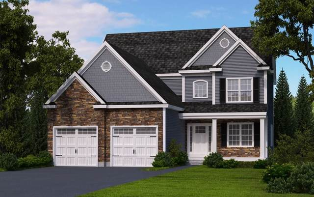 Lot 35 Cooper Farm, Attleboro, MA 02703 (MLS #72563280) :: Team Patti Brainard