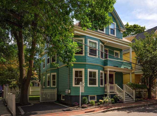 22-24 Traymore Street, Cambridge, MA 02140 (MLS #72563328) :: Charlesgate Realty Group
