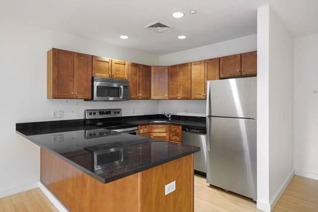 99 Chestnut Hill Ave #307, Boston, MA 02135 (MLS #72563338) :: Westcott Properties