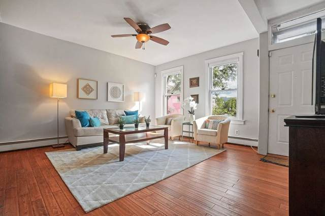 235 Broadway #235, Cambridge, MA 02139 (MLS #72563365) :: DNA Realty Group