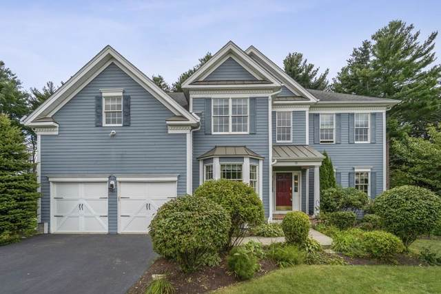 71 Endean Drive, Walpole, MA 02032 (MLS #72563381) :: Primary National Residential Brokerage