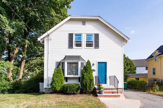 232 Prospect Street, Norwood, MA 02062 (MLS #72563402) :: Primary National Residential Brokerage