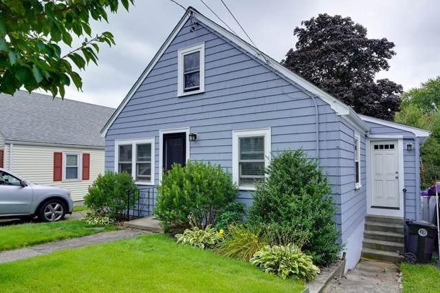 82 Highland Ave, Watertown, MA 02472 (MLS #72563433) :: Team Patti Brainard