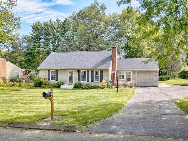101 Ridge Rd, East Longmeadow, MA 01028 (MLS #72563442) :: NRG Real Estate Services, Inc.
