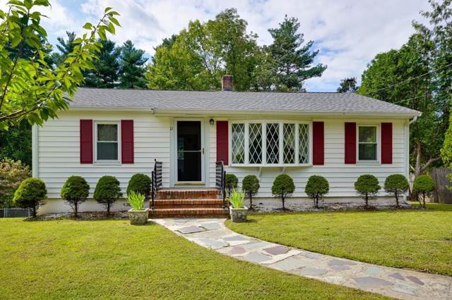 12 Old Colony Rd, Burlington, MA 01803 (MLS #72563460) :: Exit Realty