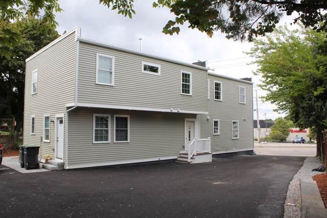 250 Washington St #250, Dedham, MA 02026 (MLS #72563480) :: Trust Realty One