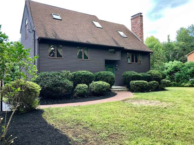 696 Princeton St, Holden, MA 01522 (MLS #72563481) :: Exit Realty