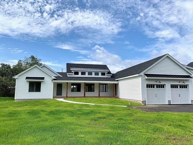 180 Martins Pond Rd. B, Groton, MA 01450 (MLS #72563483) :: Exit Realty