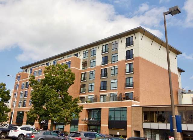 250 Meridian St #314, Boston, MA 02128 (MLS #72563493) :: The Russell Realty Group