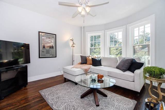 25 Eustis St #2, Cambridge, MA 02140 (MLS #72563502) :: DNA Realty Group
