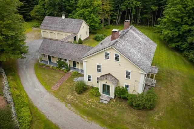 14 Cottonwood Pl, Boylston, MA 01505 (MLS #72563511) :: The Duffy Home Selling Team