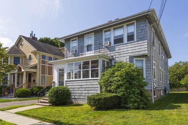 42 Garnet Rd, Boston, MA 02132 (MLS #72563532) :: The Muncey Group