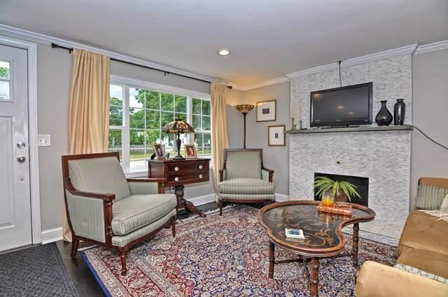 32 Oak Street, Foxboro, MA 02035 (MLS #72563536) :: Primary National Residential Brokerage