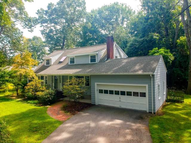 5 Childs Rd, Lexington, MA 02421 (MLS #72563537) :: Trust Realty One