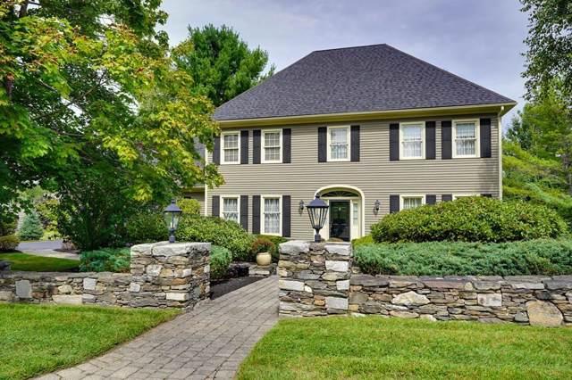 4 Brickyard Lane, Westborough, MA 01581 (MLS #72563558) :: Spectrum Real Estate Consultants