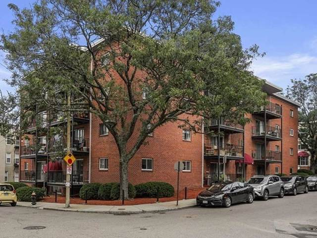 36 Bellvista Rd #23, Boston, MA 02135 (MLS #72563597) :: Westcott Properties