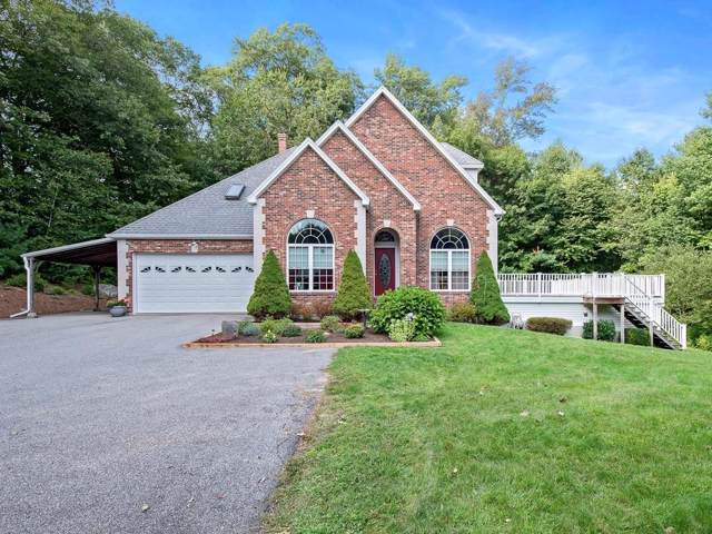 3 Flagg Drive, Leicester, MA 01524 (MLS #72563604) :: Anytime Realty