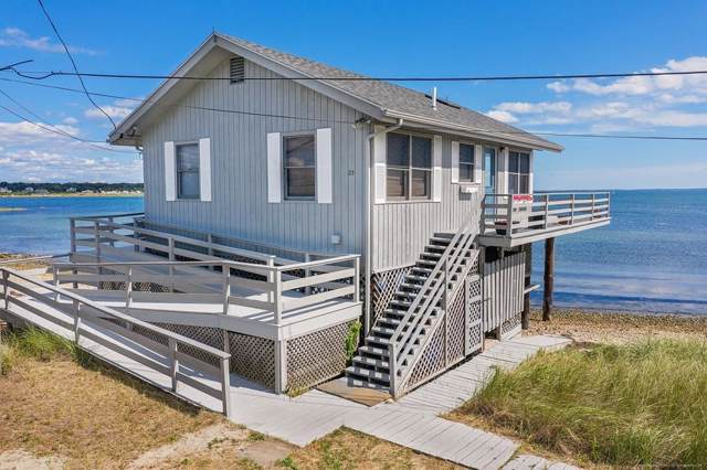 23 Goulart Memorial Drive, Fairhaven, MA 02719 (MLS #72563625) :: Trust Realty One