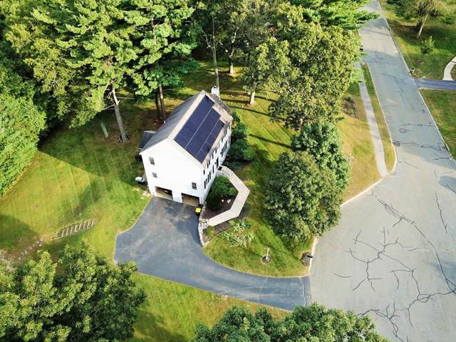 17 Wadsworth Farm Road, Franklin, MA 02038 (MLS #72563629) :: Primary National Residential Brokerage