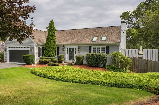 305 Riverview Lane, Barnstable, MA 02632 (MLS #72563666) :: Exit Realty