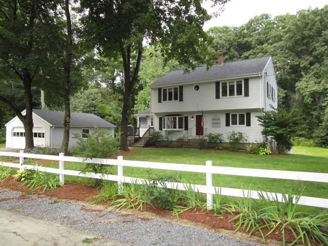 12 Linda St, Hudson, NH 03051 (MLS #72563688) :: Parrott Realty Group