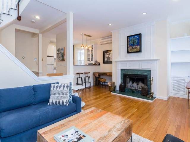 5 Cedar St #3, Boston, MA 02129 (MLS #72563706) :: The Russell Realty Group