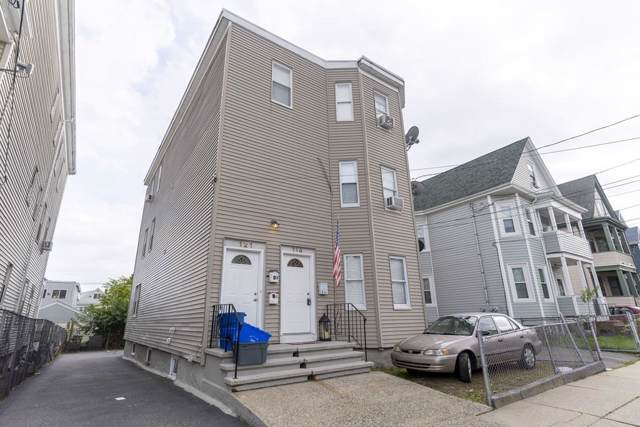 119 Boylston St #1, Malden, MA 02148 (MLS #72563711) :: Team Patti Brainard