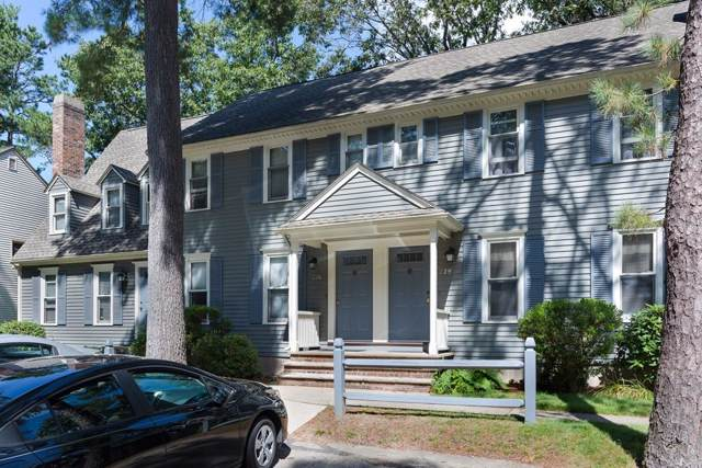 728 Wellman Ave #728, Chelmsford, MA 01863 (MLS #72563736) :: Compass