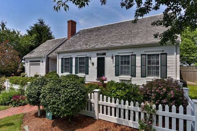 1 Seaport Lane #1, Harwich, MA 02646 (MLS #72563759) :: Berkshire Hathaway HomeServices Warren Residential