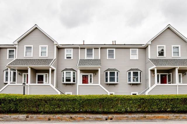6 Summerville Rd #6, Foxboro, MA 02035 (MLS #72563762) :: Primary National Residential Brokerage