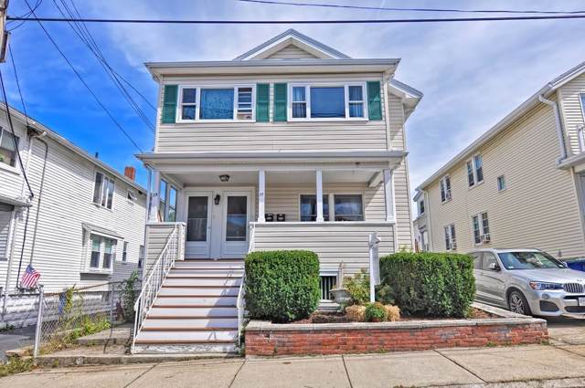 71-73 Woods Ave, Somerville, MA 02144 (MLS #72563781) :: DNA Realty Group