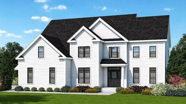 Lot A Columbine Road, Newton, MA 02459 (MLS #72563813) :: Vanguard Realty
