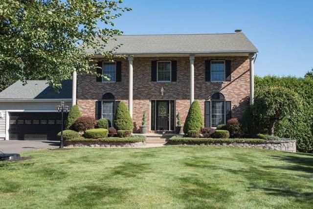 56 Jeffrey Lane, West Springfield, MA 01089 (MLS #72563848) :: NRG Real Estate Services, Inc.