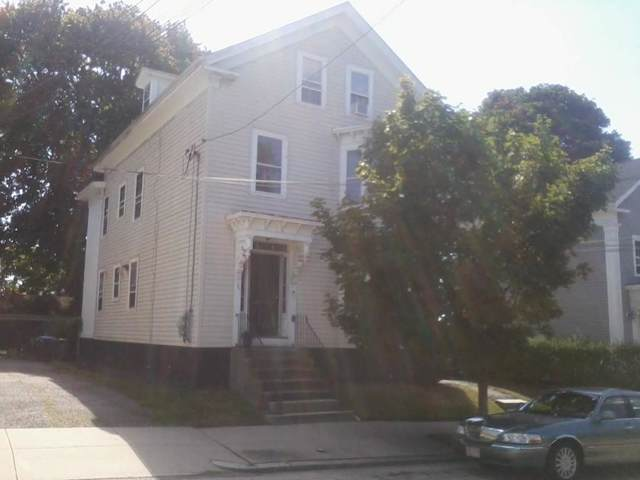 181 Pleasant Street, Providence, RI 02906 (MLS #72563858) :: Vanguard Realty