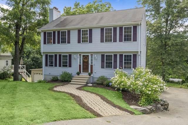 80 Prospect Street, Framingham, MA 01701 (MLS #72563869) :: Charlesgate Realty Group