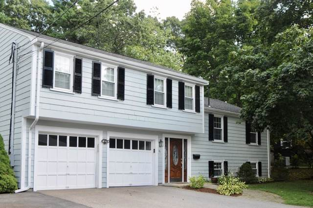 42 Audrey Ave, Needham, MA 02492 (MLS #72563875) :: Trust Realty One