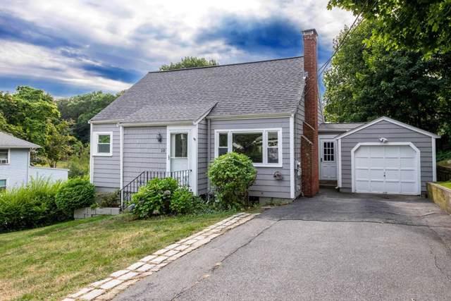 10 Dobson Rd, Braintree, MA 02184 (MLS #72563882) :: Primary National Residential Brokerage