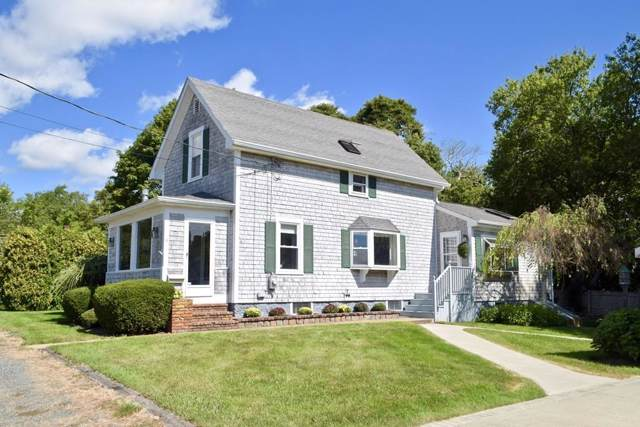 9 Florence St, Fairhaven, MA 02719 (MLS #72563885) :: Trust Realty One
