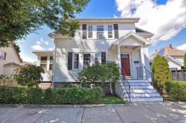 206 Columbia St, Malden, MA 02148 (MLS #72563895) :: Team Patti Brainard