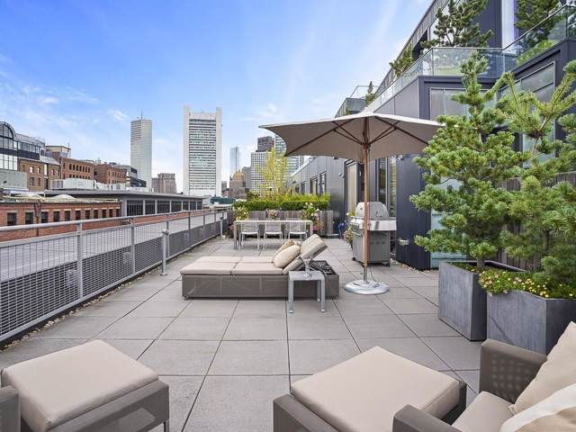 346 Congress St #613, Boston, MA 02210 (MLS #72563906) :: Exit Realty