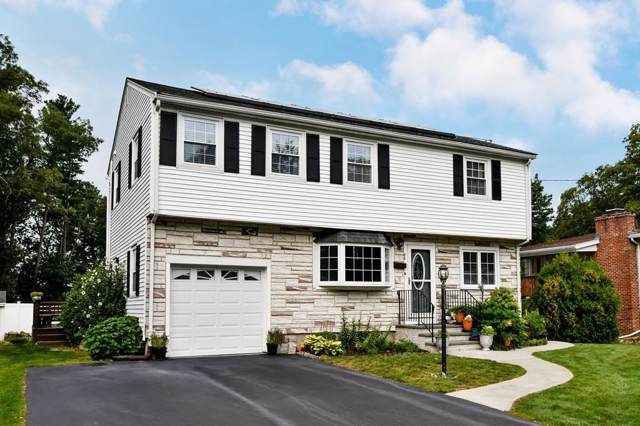 46 Winstead Ave, Dedham, MA 02026 (MLS #72563907) :: The Muncey Group