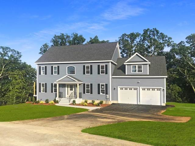 14 Exeter Road, Hudson, MA 01749 (MLS #72563911) :: Parrott Realty Group
