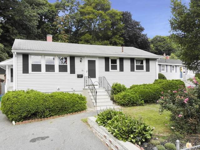 50 Wedgemere Dr, Lowell, MA 01852 (MLS #72563932) :: Trust Realty One