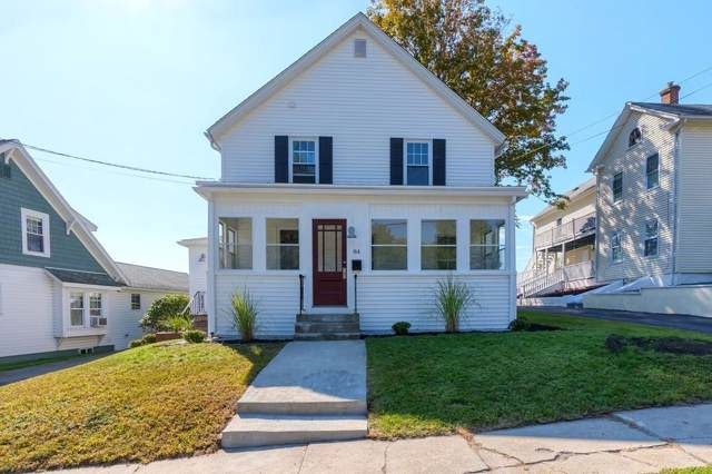 84 Granite St, Leominster, MA 01453 (MLS #72563994) :: Charlesgate Realty Group