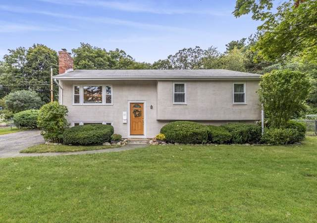 61 Cottage, Natick, MA 01760 (MLS #72564049) :: Exit Realty